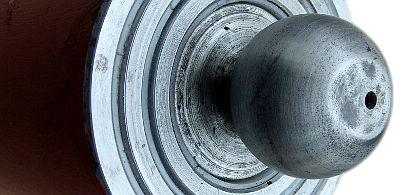 autoagregát - teleskopický zvedák